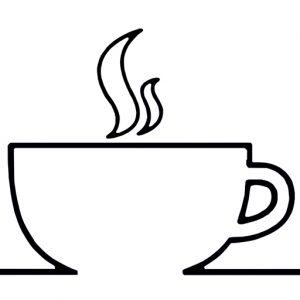 Kafé Kafó, Cafetería